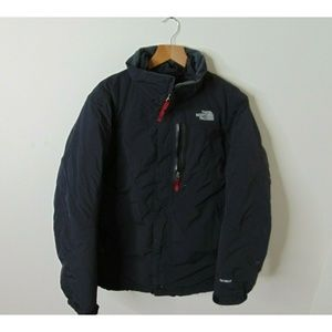 The North Face XL 3-In-1 Hyvent Ski Jacket Black